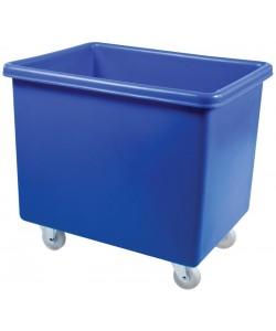 Behälterwagen 227 Liter