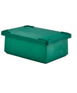 Hygibox Stapelbehälter 600 x 400 x 245 mm