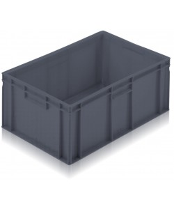 Fester Euro-Stapelbehälter 600 x 400 x 235 mm
