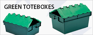 Green Toteboxes