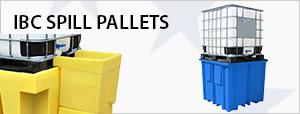 IBC Spill Pallets