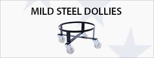 Mild Steel Dollies