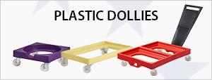 Plastic Dollies