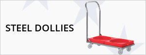Stainless Steel & Mild Steel Dollies