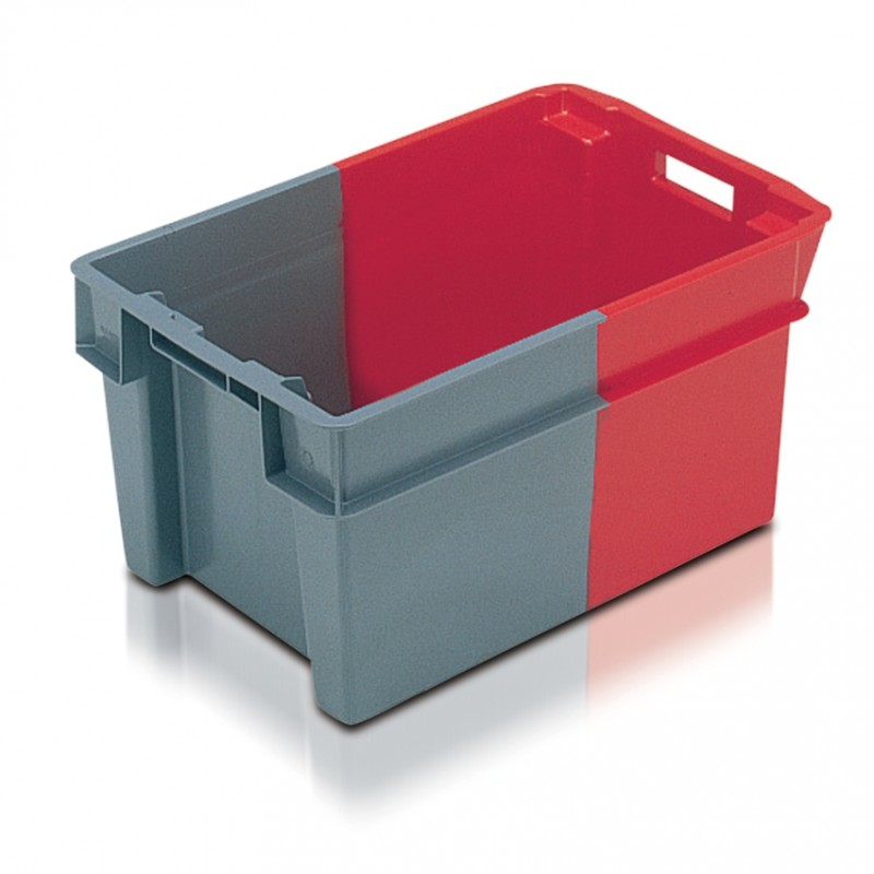 Stacking and Nesting Containers - 11051