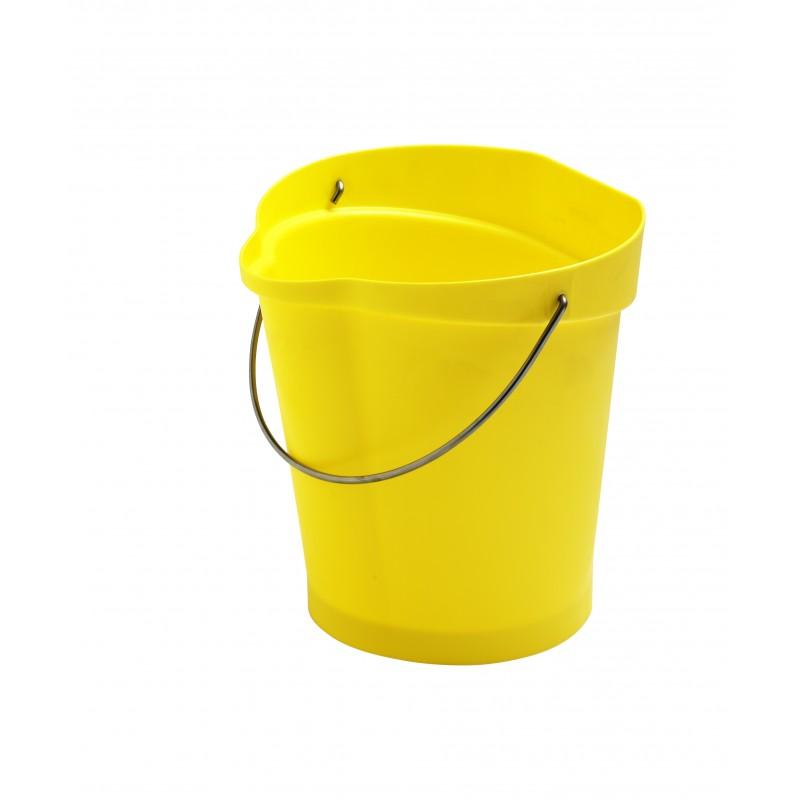 Plastic Bucket - VK12