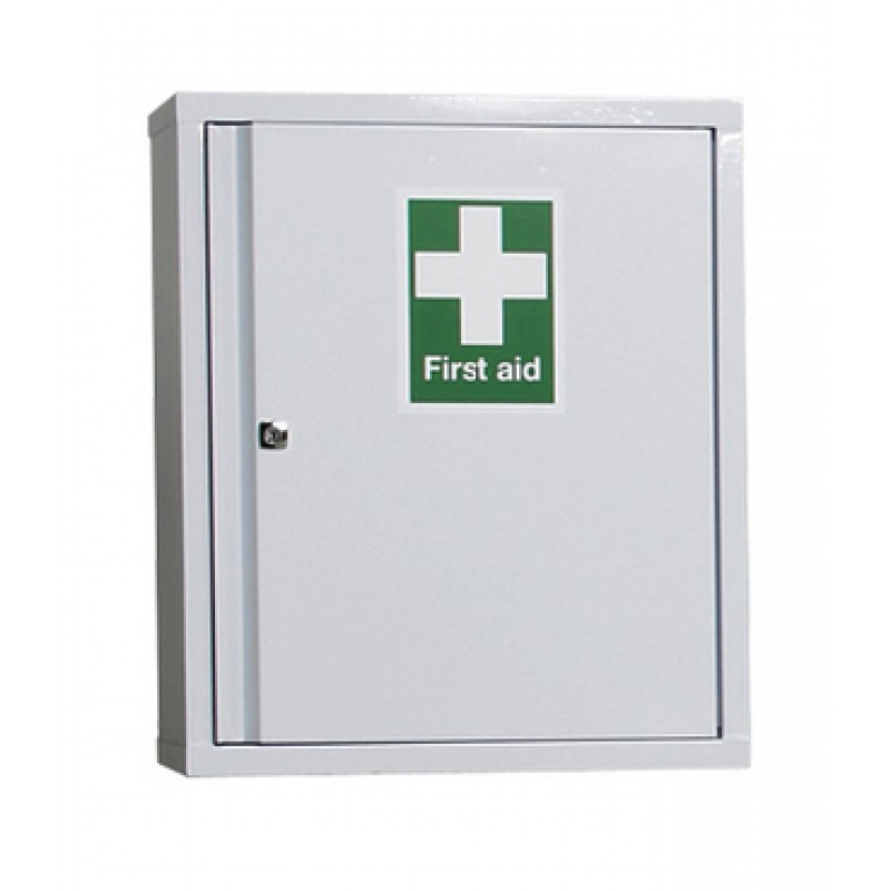 Medium First Aid Wall Cabinet