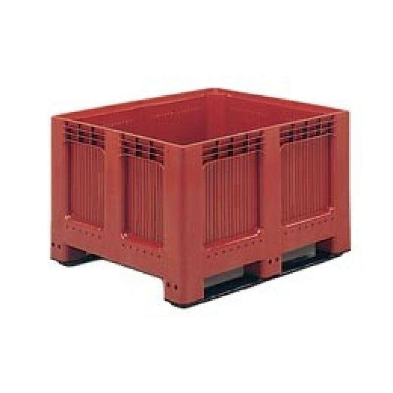 Plastic Pallet Box 543 Litre - 27600