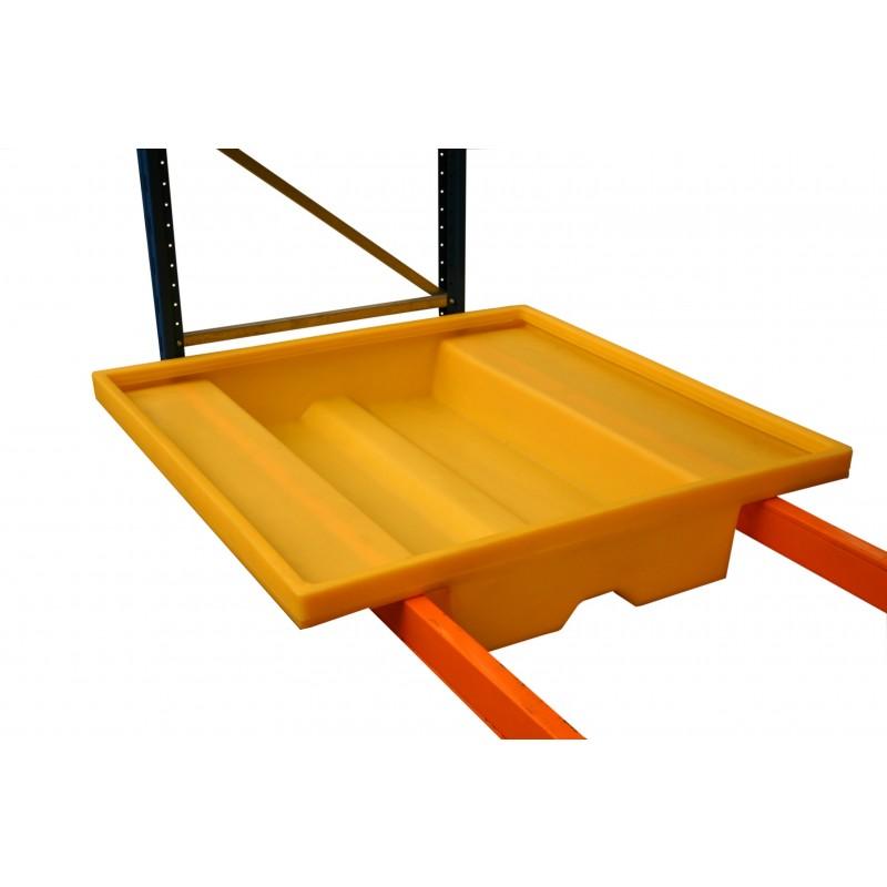 Rackable Sump Pallet - RB1