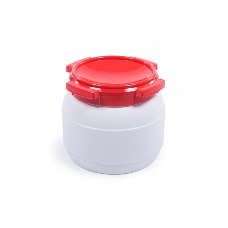 Plastic Bucket 20 Litres