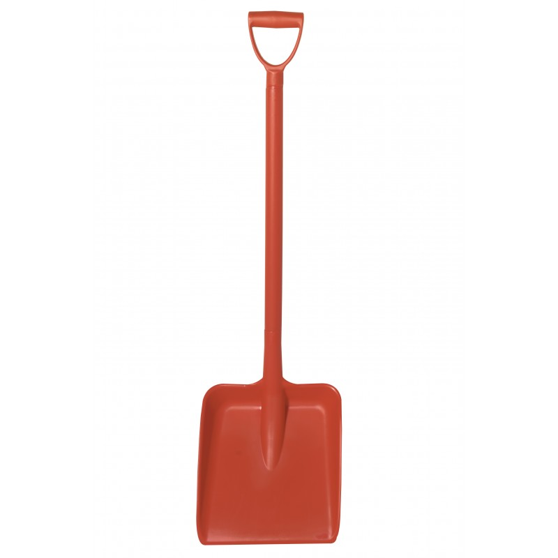 PSH13 Medium shovel - green