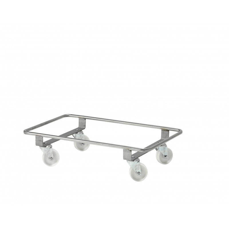 Stainless Steel Dolly RM30DYSS