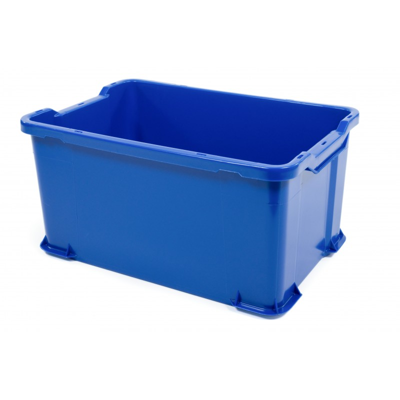 Hygienic Stacking Container 600x400x300mm - UB906