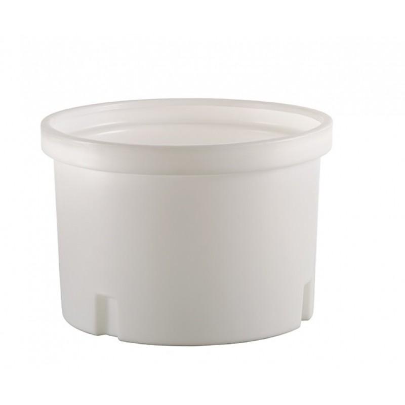 Round Containment Bund - 330 Litres (WTBUND300)