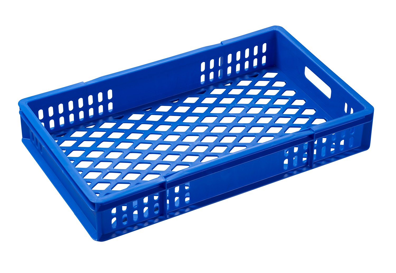 Bread Trays Plastic Stacking Trays Bakery Trays