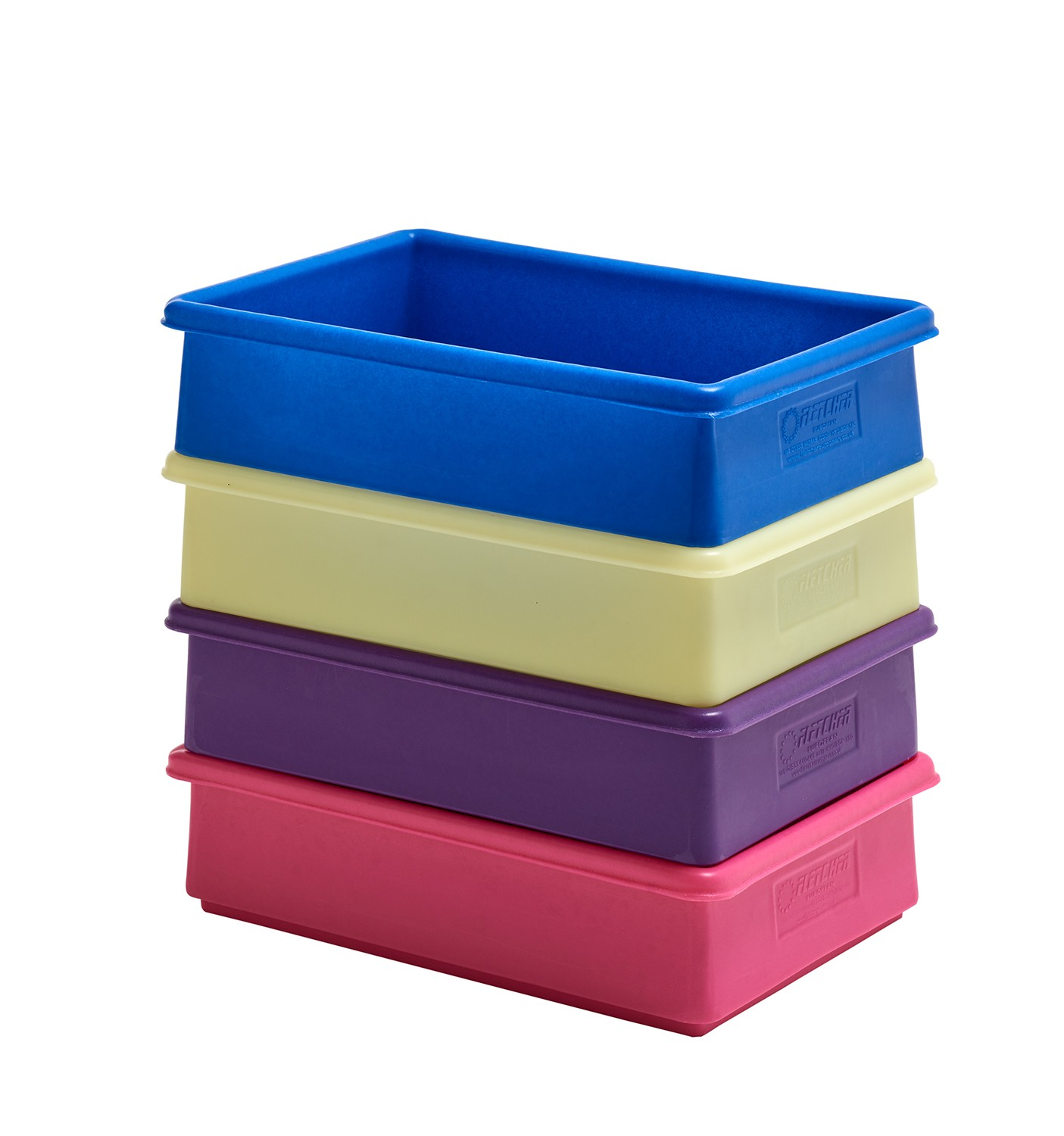 Hygibox Stacking Container Food Grade Containers