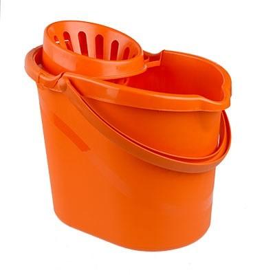 Plastic Mop Buckets Colour Coded Buckets Food Grade
