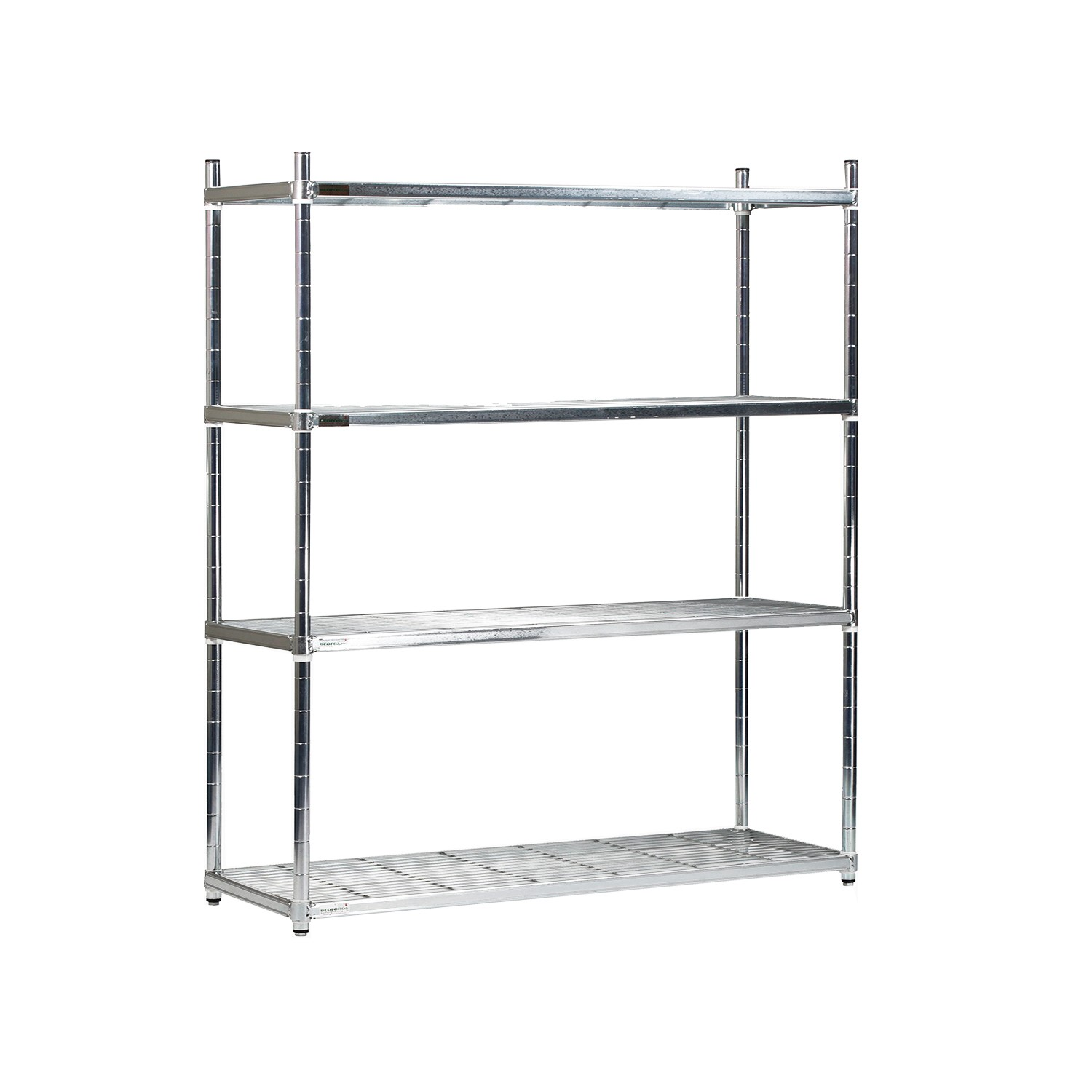 Stainless steel shelving wire shelves ss904517w