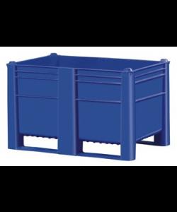 Plastic Pallet Box - 500 Litre - DL1208S