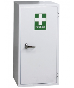 Single First Aid Cabinet