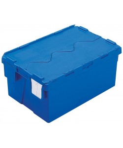 Attached Lid Container – 18 Litres - AT432204