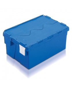 Attached Lid Container – 65 Litres - AT642604