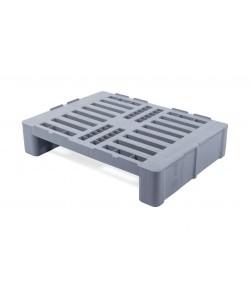 Plastic Pallet - 800 x 600 x 160 mm - CRH2
