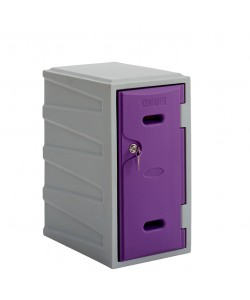 Plastic Lockers - LK02
