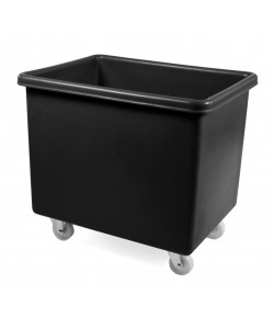 Recycled Plastic Mobile Bin 455 Litres - rotoXM100ECO