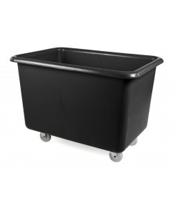 Recycled Plastic Mobile Bin 320 Litres - rotoXM70ECO