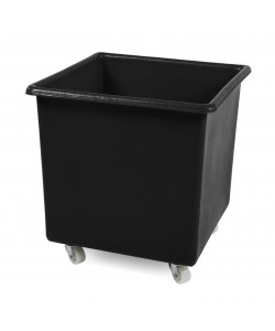 Recycled Plastic Mobile Bin 135 Litres - rotoXM30ECO