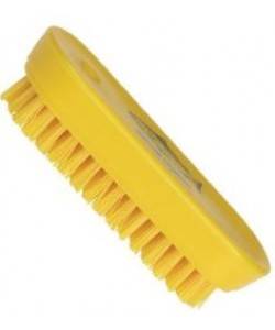 Nail Brush Stiff Bristled - NA4