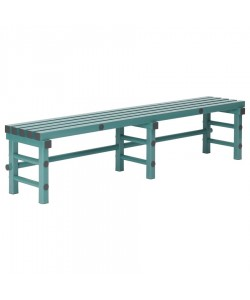 PB18 Plastic Bench Seating