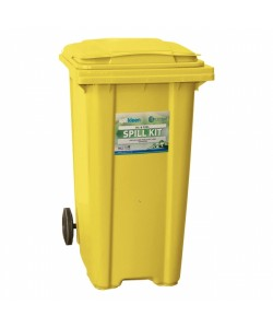 360 Litre Mobile Spill Kit - Oil & Fuel - SPK360F