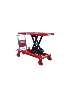 Heavy Duty Scissor Lift Table 1500kg - SLT1500