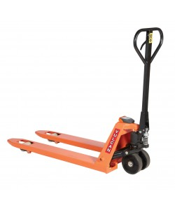 Weigh Scale Pallet Truck - 2000kg - WPT01