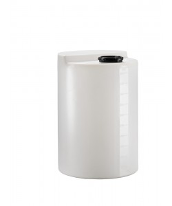 Circular Plastic Storage Tank - 1000 Litres (WT1000)