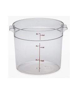 5.7 Litre - Polycarbonate - RFSCW6