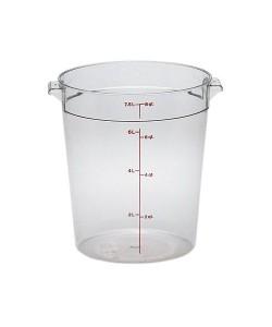 7.6 Litre - Polycarbonate - RFSCW8