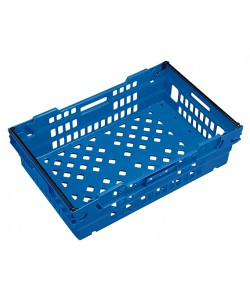 Maxinest Bale Arm Crate 691x441x194mm - DH74P
