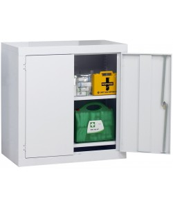 Double Door First Aid Cabinet