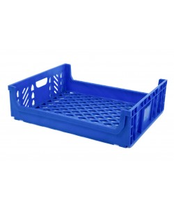 Plastic Bread Basket 658x542x186mm – FE01