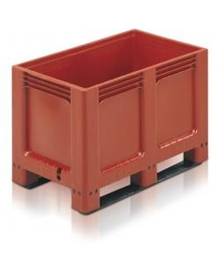 Plastic Pallet Box - 260 Litre - 27250