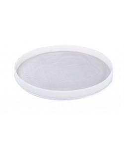 Sieve - Plastic Rim - 2.5mm Mesh