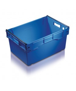 Maxinest Bale Arm Crate - 600x400x302mm - SN300S