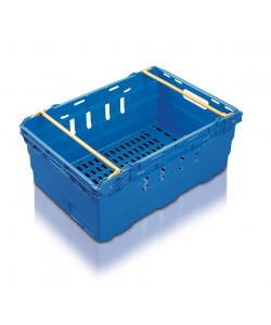 Maxinest Bale Arm Crate 600x400x253mm - SN640P