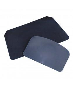 Metal Detectable Plastic Flexi Scraper - HD13