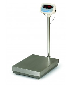 General Purpose Floor Scale - 75 kg capacity - S100A