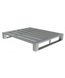Aluminium Pallet - 1200 x 1000 mm - AP12102