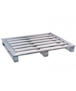 Aluminium Pallet - 1200 x 800 mm - AP12803